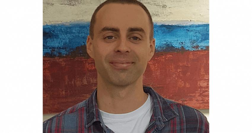 Cody Brisley support coordinator